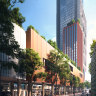 Scentre group doubles height of planned tower in Parramatta
