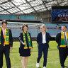 Final call: Stadium Australia 'emotionally important' to football