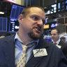 IMF warns sharemarkets at risk of a 'swift' correction