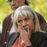 Eva Jo Edwards welcomed the government's announcement to inject $10 million to set up a redress scheme for the stolen generations.