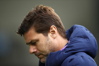 Tottenham manager Mauricio Pochettino has faith in his squad.
