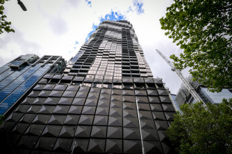 The City of Melbourne's new building review panels that will assess applications for architectural merit and quality.