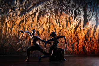 The artist and the art in so many ways are inseparable for First Nation creatives: The Bangarra Dance Company's 'Knowledge Ground'.