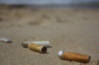Research has found the rate of smoking-related death in Aboriginal and Torres Strait Islander adults is more than one in three.