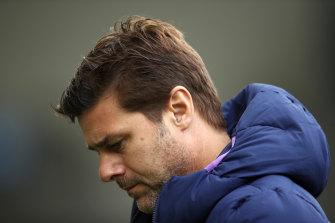 Tottenham manager Mauricio Pochettino has faith in his squad.