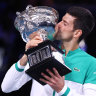 Novak's Nine: Djokovic wins yet another Australian Open, beating Daniil Medvedev