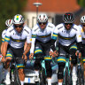 Ewan determined to finish season on a high at cycling world champs