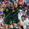 Showing them the money: why the Matildas' pay deal is a triumph for all