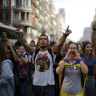 Spanish court convicts Catalan leaders of secession attempt