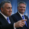 Ambassador Joe Hockey helps out travel firm