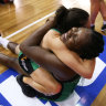 From the bottom to the top: how West Coast Fever finally pitched