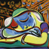 Mystery Picasso and grandfather's mega-gift help university reach $1 billion in donations