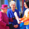 The Queenslanders chosen to run the Commonwealth Games baton relay