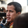 Venezuelan officials arrest opposition leader's uncle