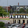 Investors pounce on suburban offices