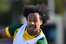 Why Kangaroo Kaufusi has resisted urge to return to Tonga