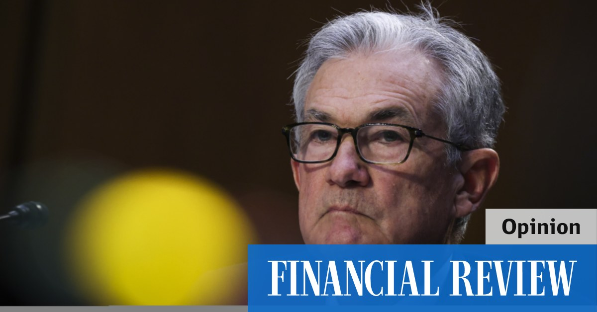 Central banks and investors give more thought to hedging against inflation risksThe Australian Financial Review