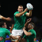 Ireland cruise into quarters after demolishing Samoa