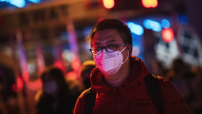 Coronavirus death toll rises to nine as health authorities confirm 440 cases