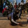 Dozens killed by Myanmar forces in Ayeyarwady delta, media reports