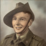 'Not a fitting end': Veteran survived the war but not COVID in aged care