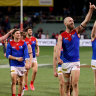 Demons power past Port Adelaide to snap slump