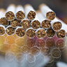 Tobacco companies Philip Morris International, Japan Tobacco, Imperial Brands and Altria Group all raised their sales or profit targets, saying the industry had done better than expected in 2020, particularly in the US and Europe.