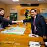 Deadline looms for Adani's royalty deal with government