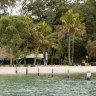 Burst water main to shut off water supply on three Moreton islands