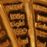 Gold's 'freight train' rally continues with sights set on record