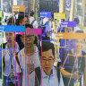 Trump's trade war and Huawei ban 'woke up' Chinese entrepreneurs