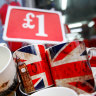Britain's retail sector may be disrupted by a hard Brexit.