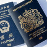 Thousands flee Hong Kong for UK, fearing China crackdown