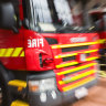 Woman dies in East Perth hostel fire