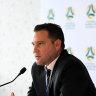 FFA seeks hub to complete A-League season