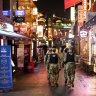 South Korea reverses on reopenings amid nightclub outbreak
