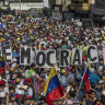 How did we get here? Venezuela's humanitarian aid standoff explained