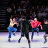 Dance that is actually fun proves to be a Sydney Festival treat