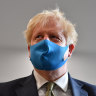 To mask or not to mask? Britain struggles to answer the question