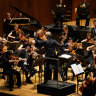 Virus fears silence Sydney Symphony Orchestra