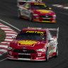 An unwell McLaughlin still earns sixth Supercars win