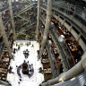 'Distressing': Lloyd's of London threatens lifetime ban for sexual harassment