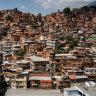 Maduro pummels Venezuelan slums as his power comes under attack