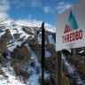Man killed while skiing at Thredbo