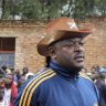 Burundi forces closure of UN rights office there after 23 years