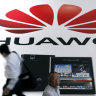 Huawei's history with Australia