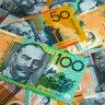 Queensland Treasury falls behind in its bills