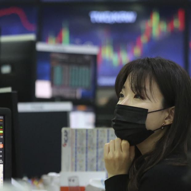 Markets have pursued winners despite pandemic fears.