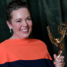 Emmys 2021 as they happened: The Crown and Ted Lasso celebrate a golden night