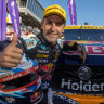 Supercars to resume with sprints in Sydney
